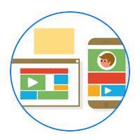 Creazione App e Siti Web