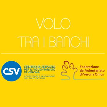 CSV Verona - Volo tra i banchi